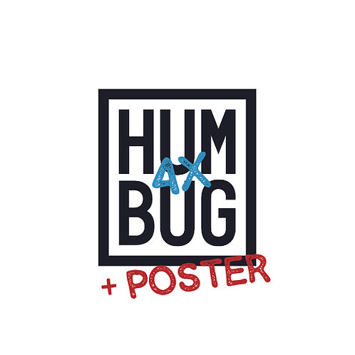 Humbug jaarabonnement + poster