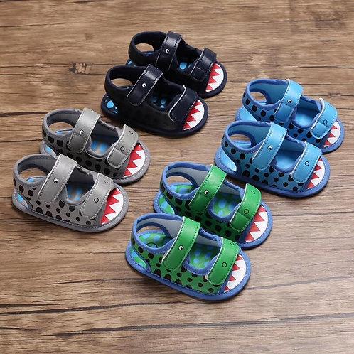 Shark Sandals