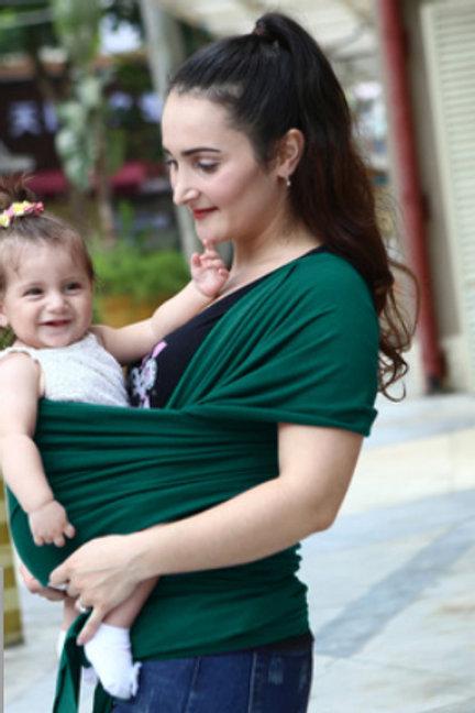 Baby Sling-Green
