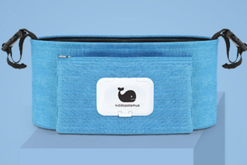 Buggy Organiser-Blue