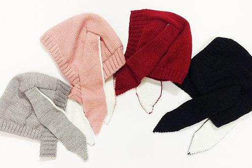 Cosy Bunny Hat