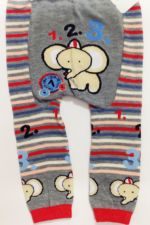 2-pack Baby Leggings(1112)
