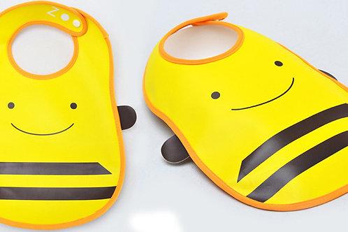 Feeding Bibs-Bee