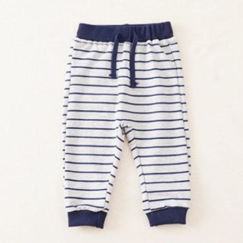 Stripes Joggers