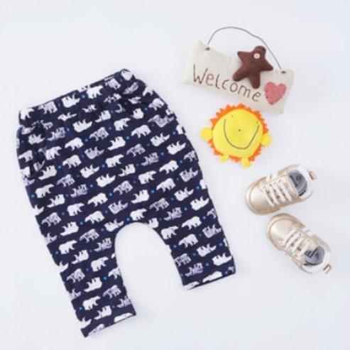 Polar Bear Trousers