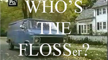 Flossing: The neglected habit