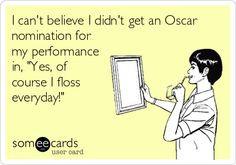 Floss comic