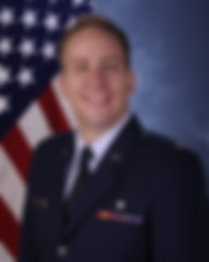Prior USAF Dentist Patrick Reilly