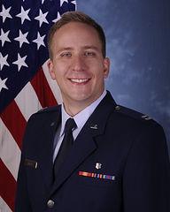Prior USAF Dentist Patrick Reilly