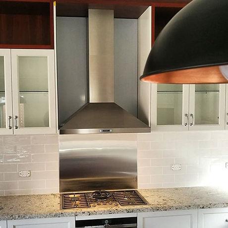 Falmec canopy in this stunning kitchen for Trendsetter Homes._._._._._._.jpg