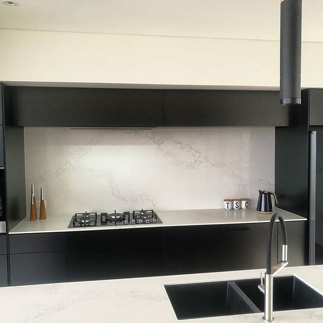Qasair Lismore working quietly in this stunning kitchen by Tooltime Construction._._._._._.jpg