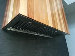 Falmec BBQ Undermount