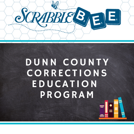 Dunn County Corrections Education Program