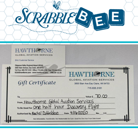 Hawthorne Global Aviation Services Certificate