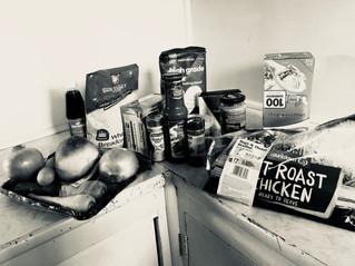kidzshout kidz kitchen, full operation! Life skills @kidzshout