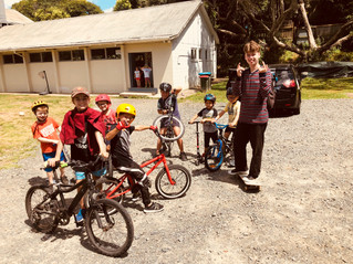 KSC - biker boys r us!