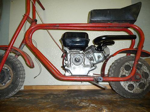 Mini Bike Loop                                            Honda/Predator 200/212