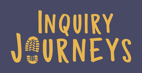 Tips for Distance Learning with Inquiry Journeys