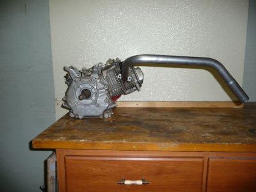 Mini Cup Left Hander                                  Honda/Predator 390/420