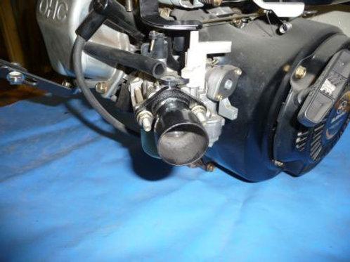 Subaru Air Filter Adapter