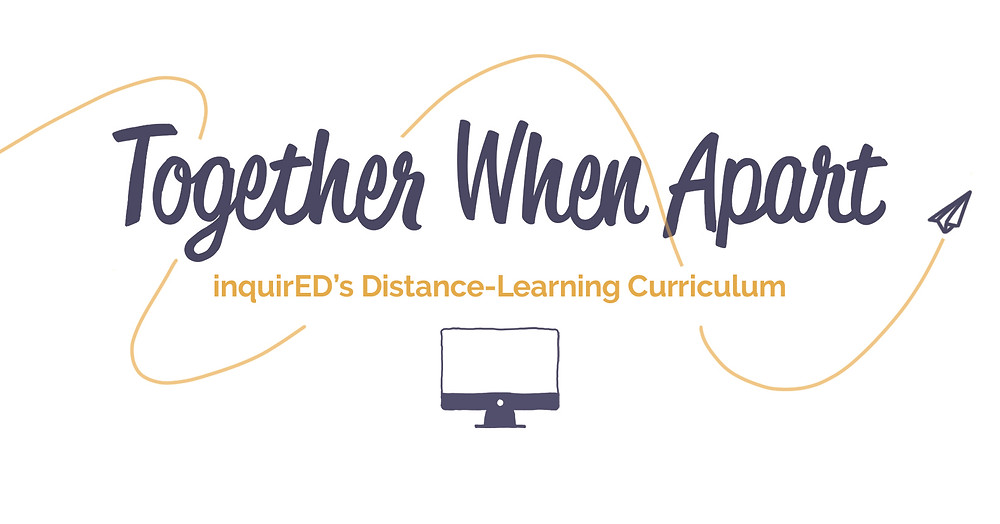 inquirED's Distance Learning Curriculum