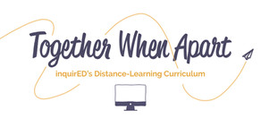 Tips for Using Together When Apart with Students Online