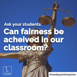 Can fairness be acheived in our classroom?
