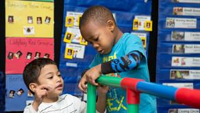 Kindergarten Social Studies Curriculum: How can I help others?