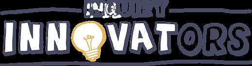 inquirED Inquiry Innovators Curriculum Design Logo