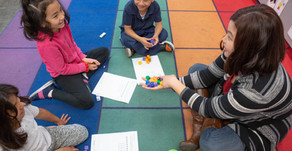 1st Grade Social Studies Curriculum: How does our diversity strengthen our community?