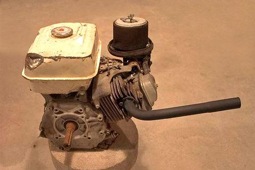 Shorty Pipe for  Honda/Predator GX-270/390/420