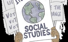 Making the Case for Elementary Social Studies