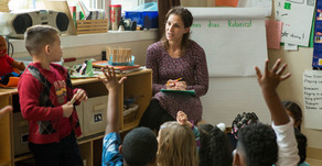 2nd Grade Social Studies Curriculum: How does a community meet our collective needs?
