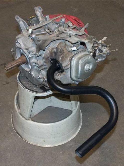 Supersnake Exhaust Pipe Honda/Predator GX-270/390/420