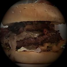 Zambezi Burger