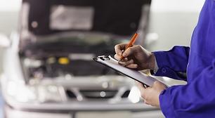 scheduled maintenance auto repair shop b