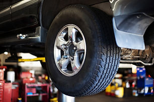 tire repair rotation alignment balance a