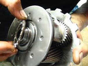 transmission auto repair service belmont