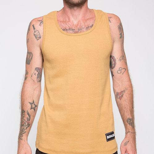 Sabba shirt mustard