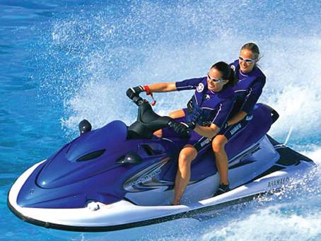 Jet-Assur : Nos Solutions d'Assurance Jet Ski.