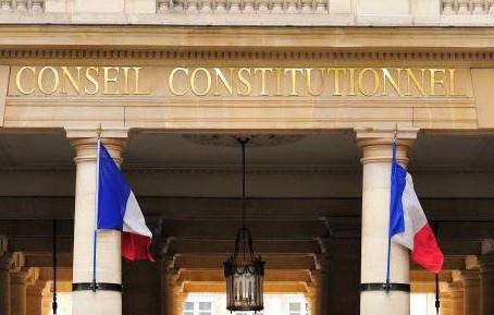 Résiliation annuelle de l'assurance Emprunteur validée par le Conseil Constitutionnel.