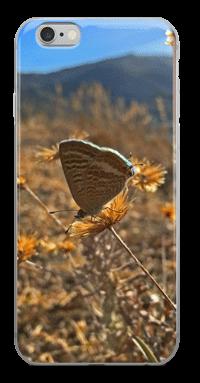"iPhone X featuring the image ""Kintsukuroi"""