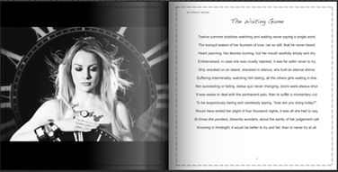 Butterfly Wings the book, Taun Richards author, Poetry by Taun Richards, Poems about Russian Girls