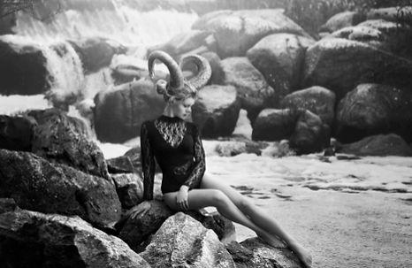 Photographs by Lerik Vallerik
