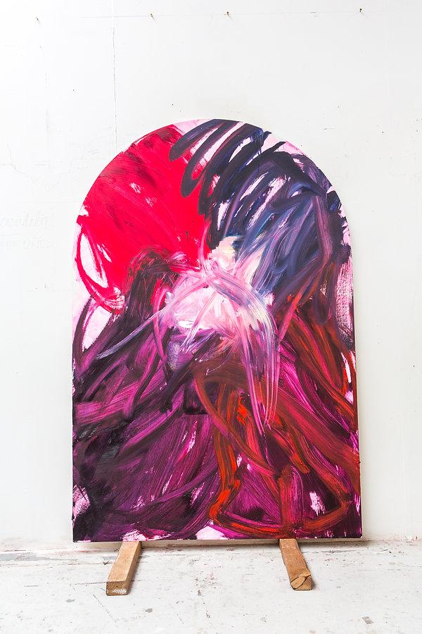 15June2019 - Kate Dunn Art, photo by Cri