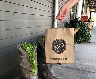 brown-paper-shopping-bag-from-ten50-bbq.