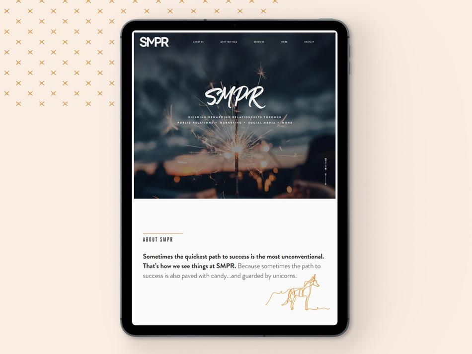 smpr-website-home-wix-website-christy-ev