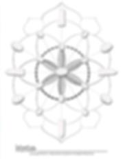 Author Alex Anzaone Free Bonus page - crystal mandala