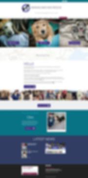 Christy Evans Design - Wix Website - BMDR