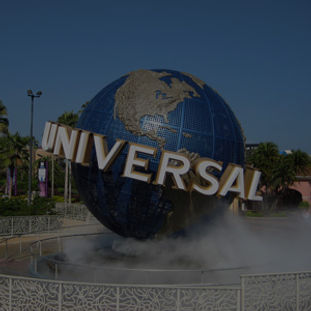 Integrity Travel Planners - Universal Studios